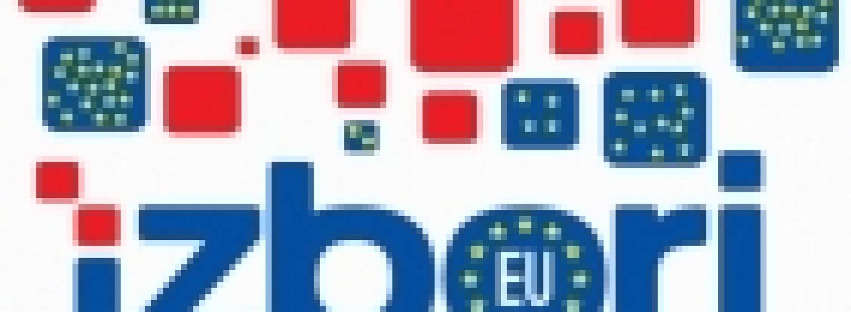 EU izbori - 26.5.2019. biramo 12 zastupnika iz Hrvatske