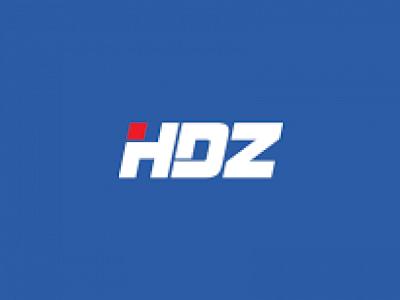 HDZ program za lokalne izbore - Uključivo, djelotvorno i transparentno upravljanje