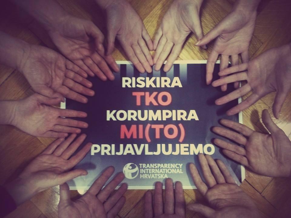 Međunarodni dan borbe protiv korupcije - jedino što funkcionira je korupcija