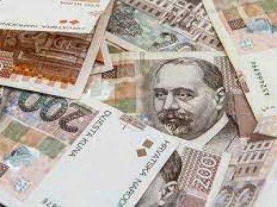 Financijska izvješća kandidata za Zagreb