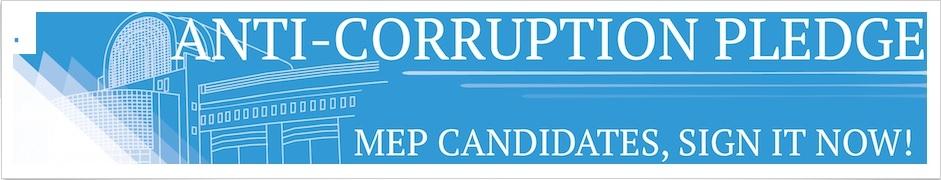 Transparency International poziva zastupnike u Europskom parlamentu na prihvaćanje anti-korupcijske agende
