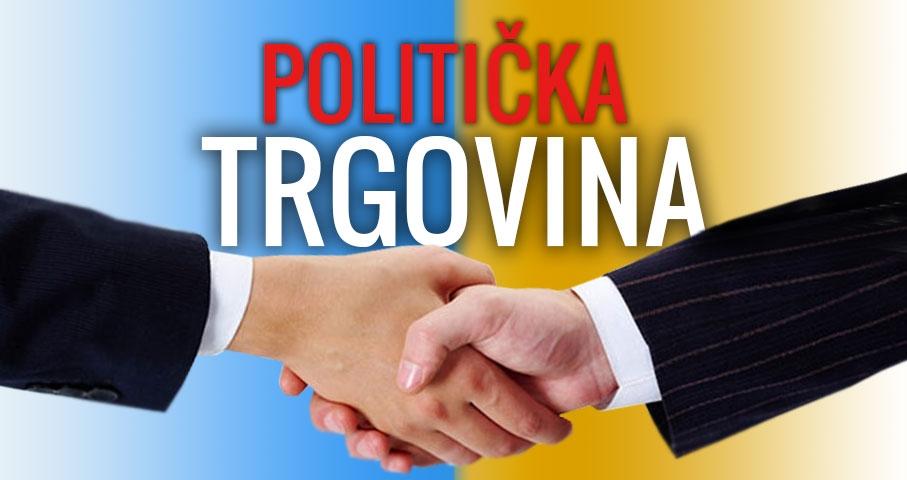 Uvođenje nove funkcije u državnim tvrtkama - borba protiv korupcije kao paravan