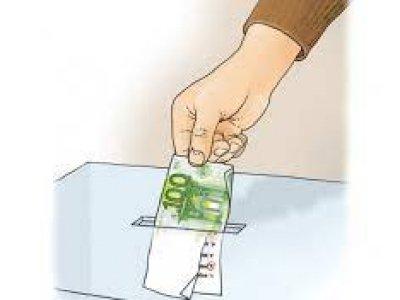 Kupovina glasova