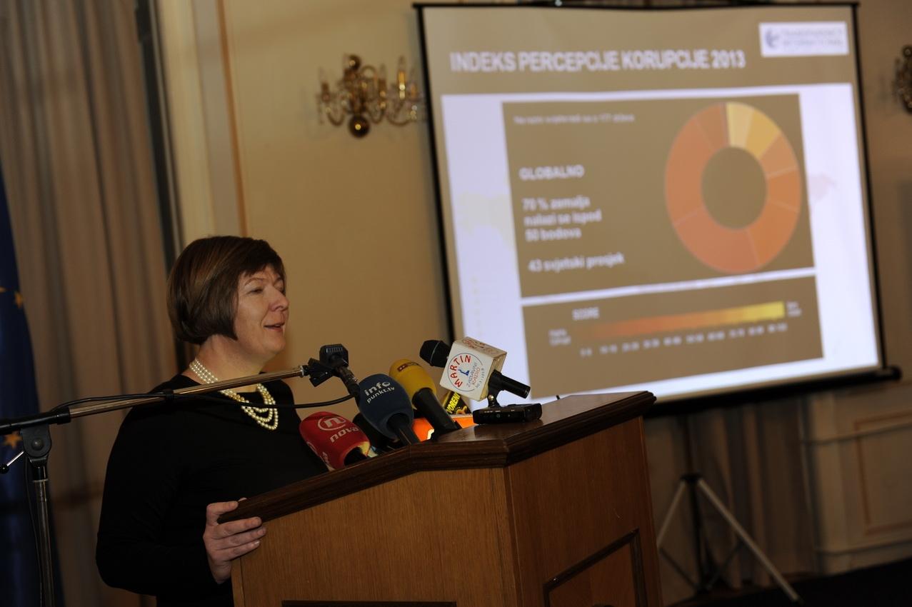 Objava za medije povodom IPK 2013