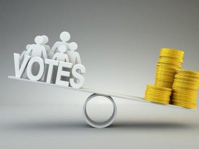 Financiranje političkih kampanja