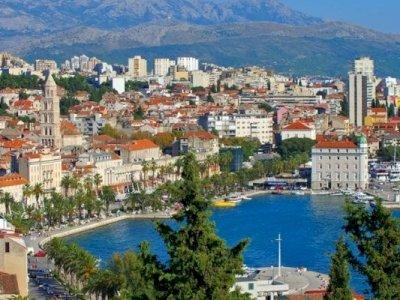Uhićenja u Splitu