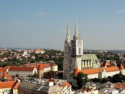 Tijela javne vlasti Grada Zagreba